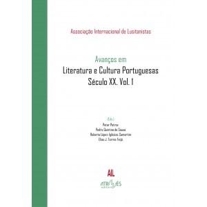 Avanços em Literatura e Cultura Portuguesas. Século XX. Vol. 1