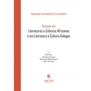 Avanços em Literaturas e Culturas Africanas e em Literatura e Culturas Galegas
