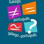 Galego, português, galego-português