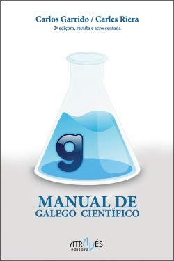 Manual de Galego Científico