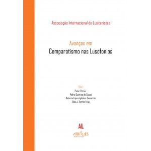 Avanços em Comparatismos nas Lusofonias