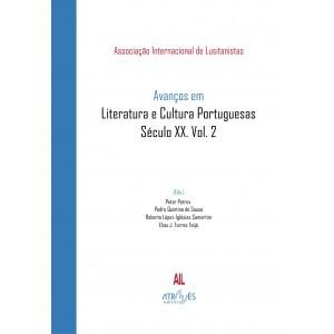 Avanços em Literatura e Cultura Portuguesas. Século XX. Vol. 2