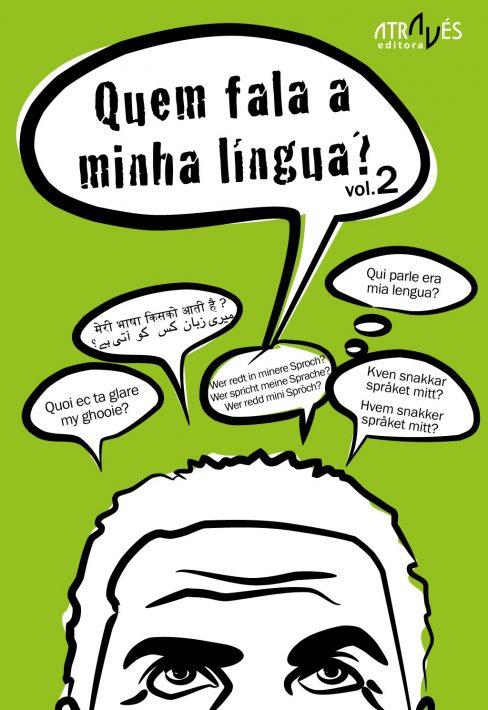 Quem fala a minha língua? Vol. 2