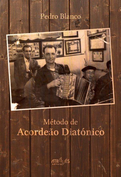 Método de Acordeão Diatónico