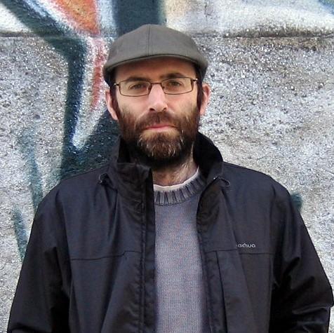 Isaac Lourido