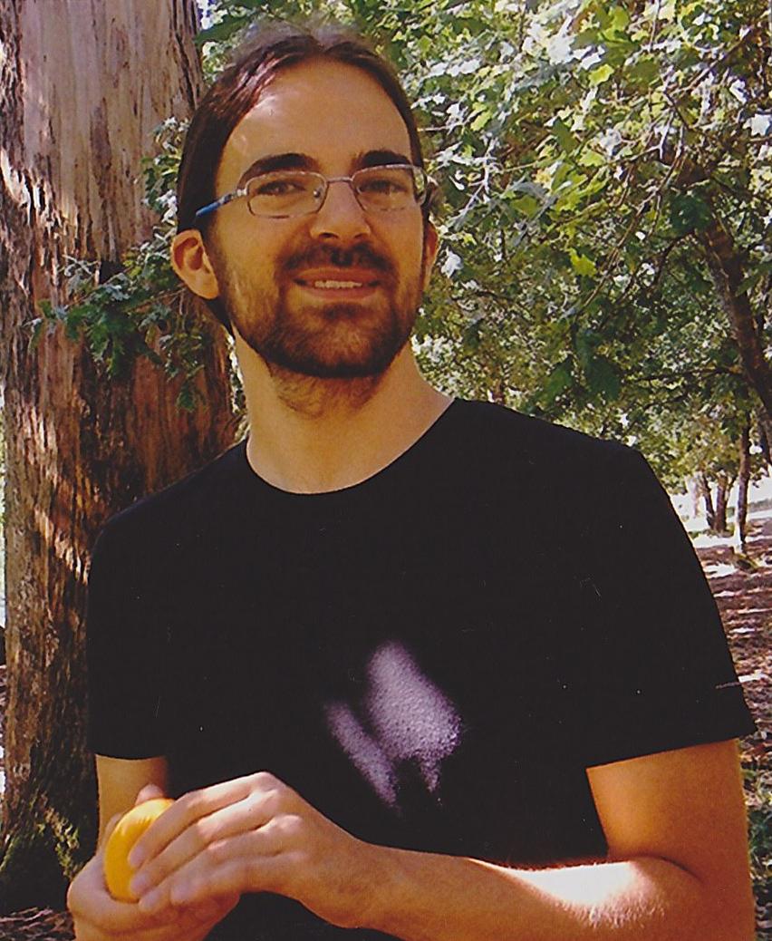 Carlos Calvo Varela