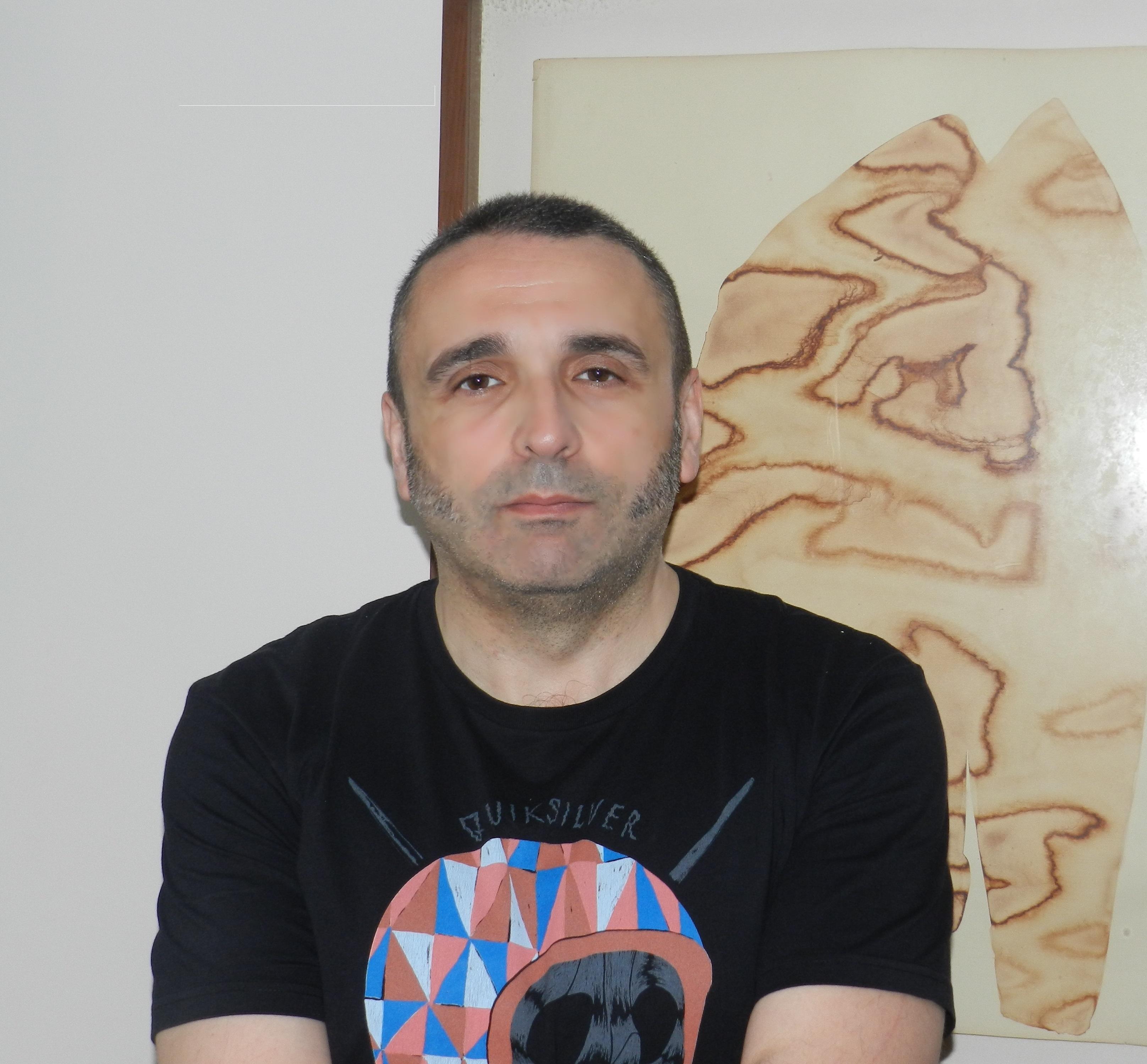 Mário J. Herrero Valeiro