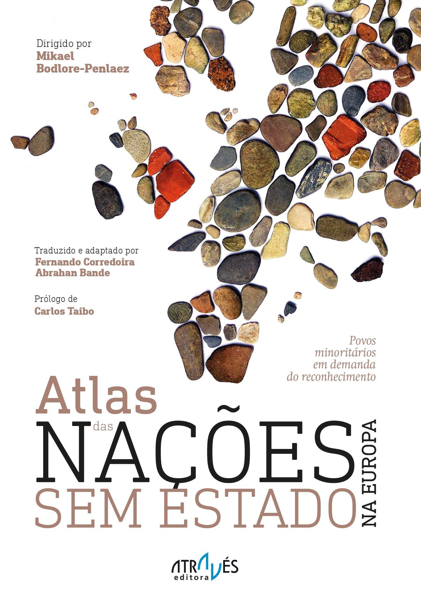 Resultado de imagem para atlas naçoes sem estado