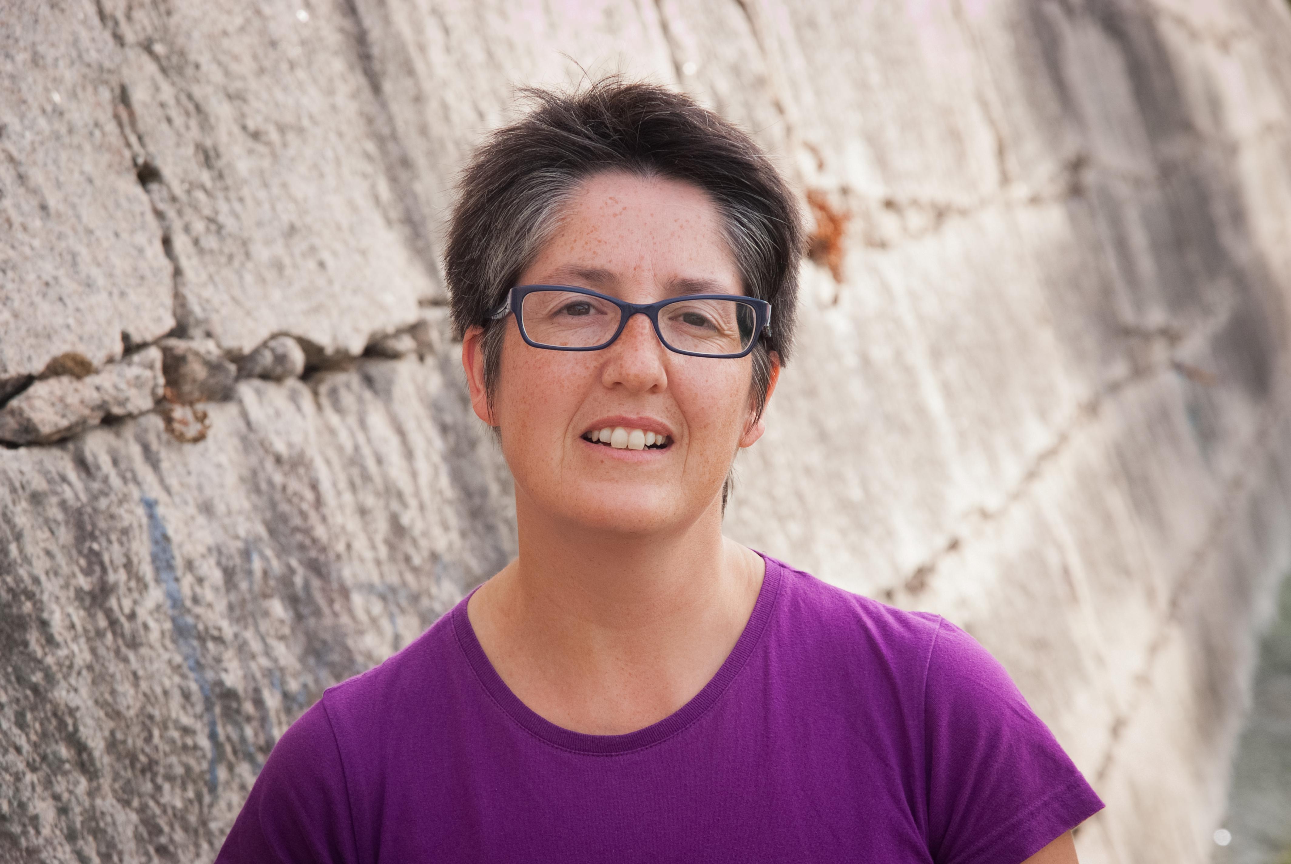 Susana Sanches Arins