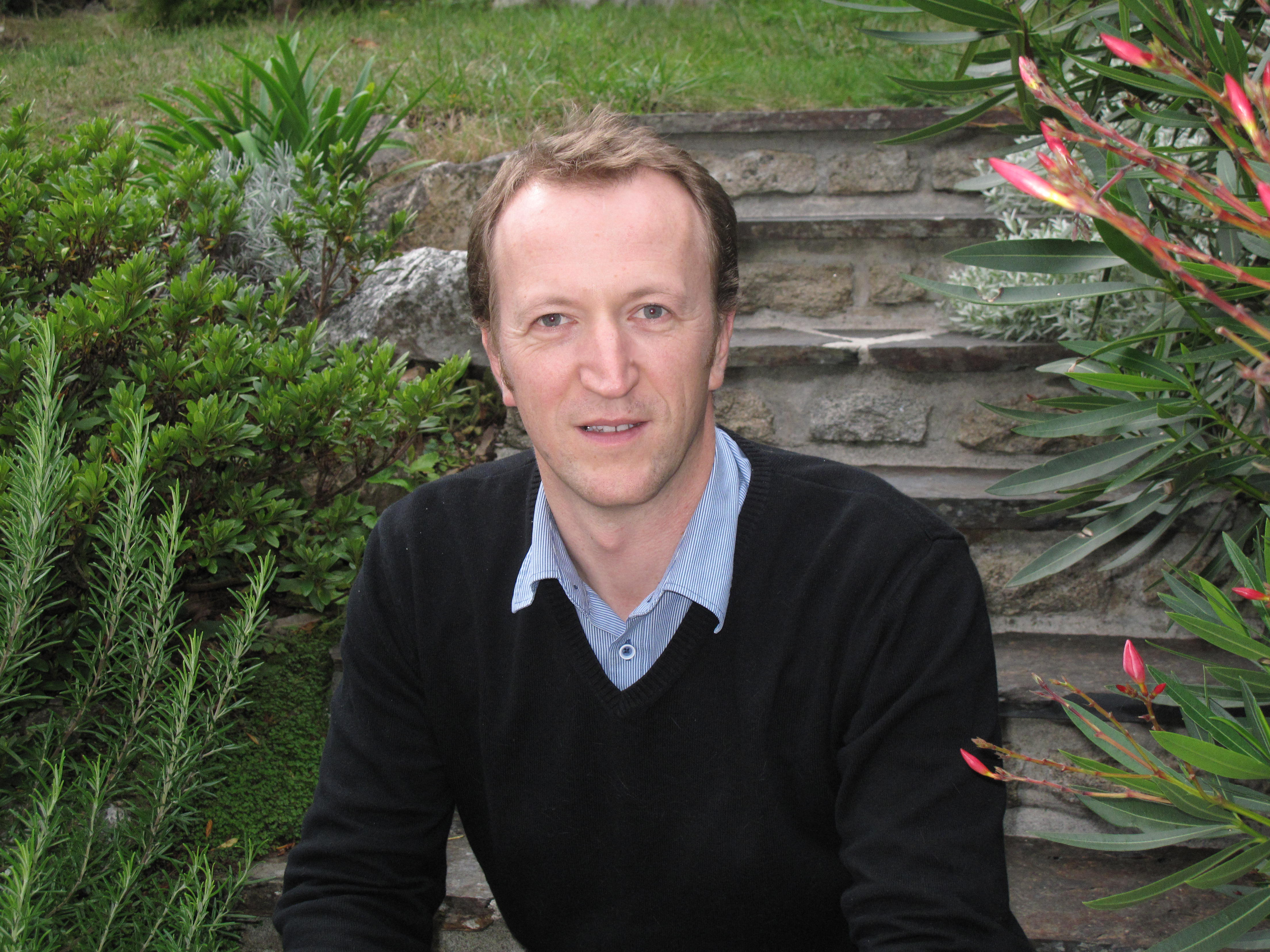 Mikael Bodlore-Penlaez