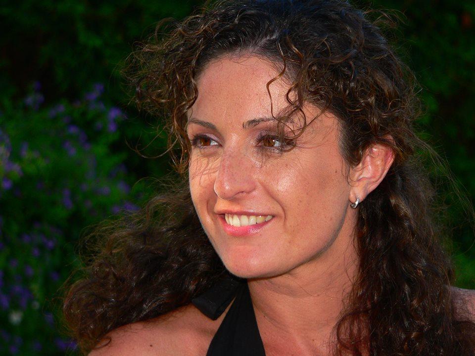 Verónica Martínez Delgado