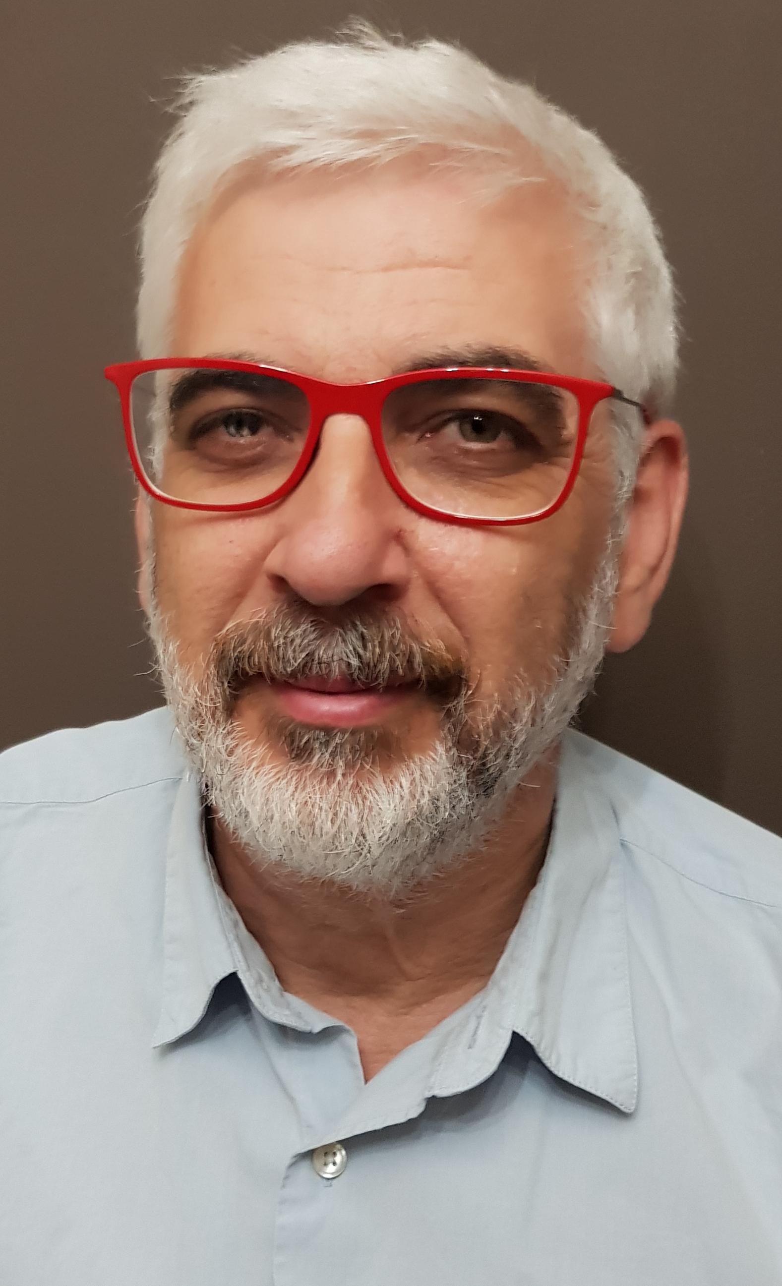 Elias J. Torres Feijó