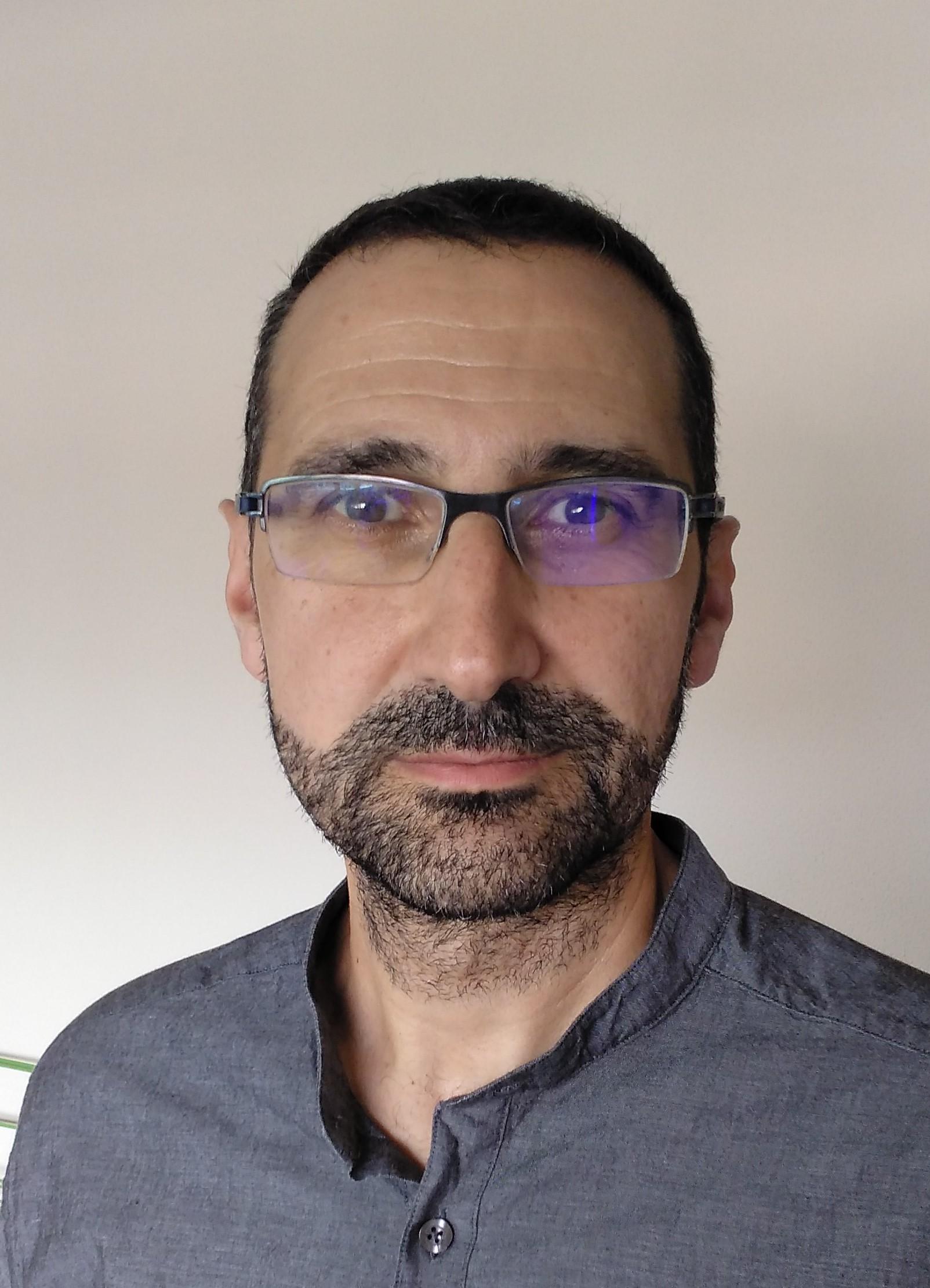 Roberto Samartim