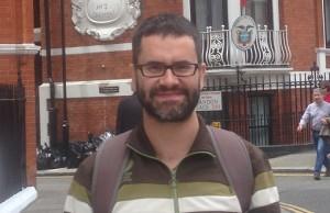José Ramom Pichel
