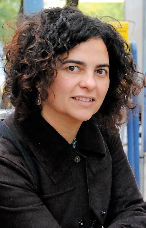 Natalia Poncela López
