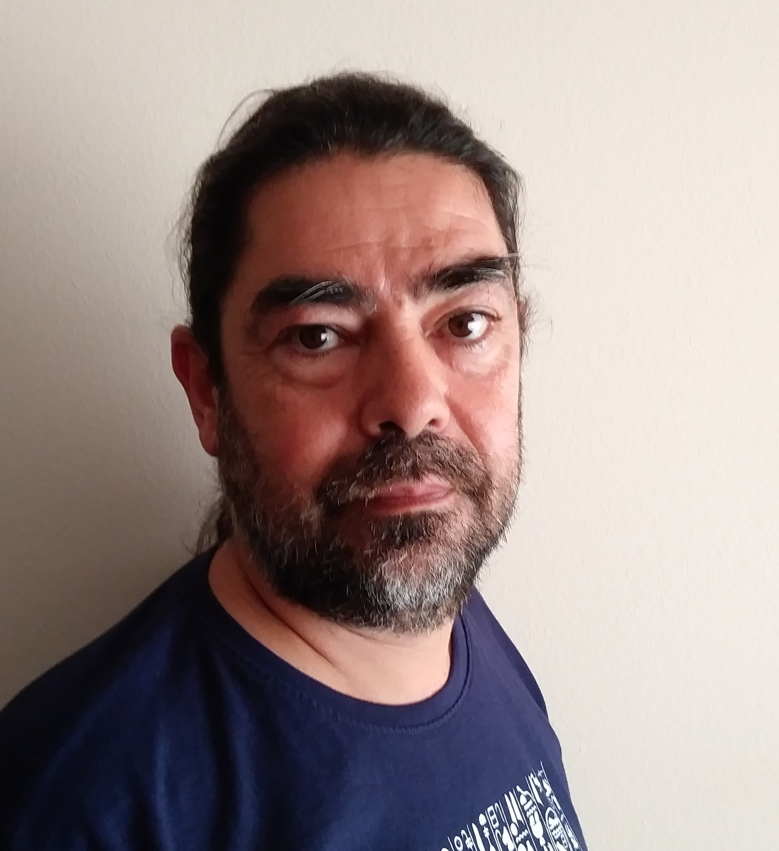 Henrique Egea Lapina