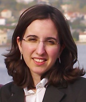 María Rivo
