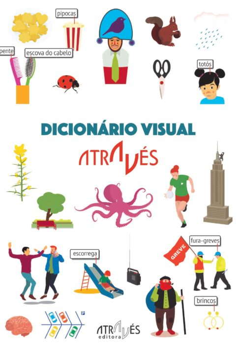 Dicionário Visual Através_capa