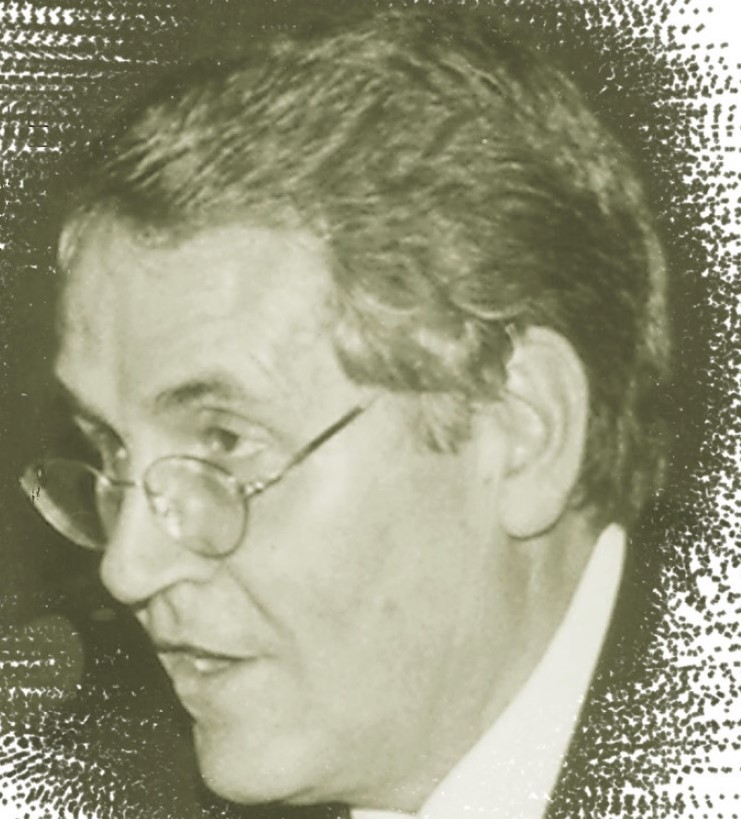 José Luís Rodríguez