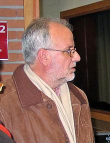 Xosé Estévez Rodríguez